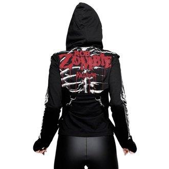 kapucnis pulóver női Rob Zombie - ROB ZOMBIE - KILLSTAR, KILLSTAR, Rob Zombie
