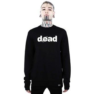 pulóver (kapucni nélkül) férfi - Dead - KILLSTAR