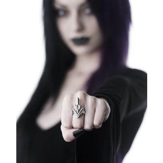 KILLSTAR Gyűrű - Divine energy - EZÜST, KILLSTAR