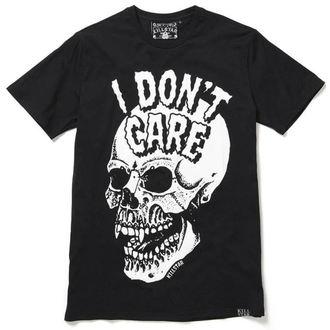 póló férfi - DON'T CARE - KILLSTAR