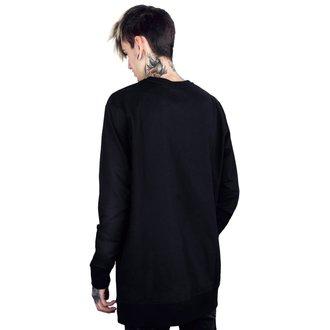pulóver (kapucni nélkül) férfi - Don't Back Down - KILLSTAR
