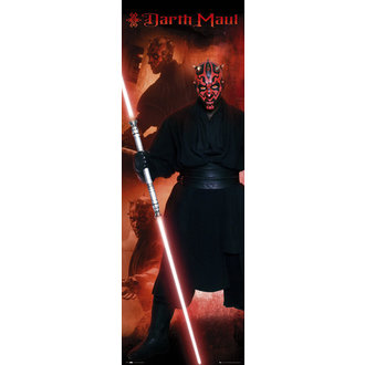 Star Wars poszter - Darth Maul S.O.S. - GB Posters, GB posters