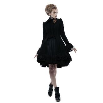 PUNK RAVE Női kabát  - Gothic Lily, PUNK RAVE