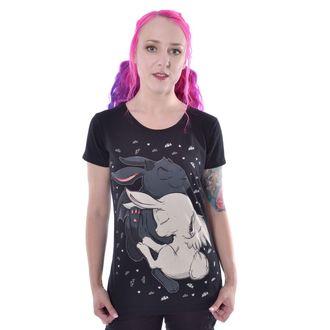 póló női - DREAM BUNNY - CUPCAKE CULT, CUPCAKE CULT