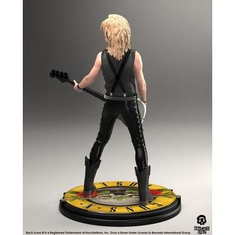 Guns N' Roses Figura - Duff McKagan - Szikla Iconz - KNUCKLEBONZ, KNUCKLEBONZ, Guns N' Roses