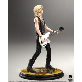 Guns N' Roses Figura - Duff McKagan - Szikla Iconz - KNUCKLEBONZ