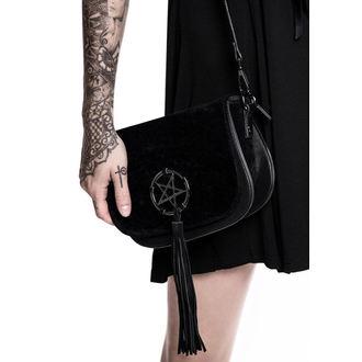 KILLSTAR táska - Ember - Fekete