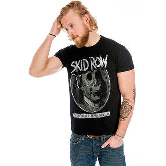 metál póló férfi Skid Row - Youth Gone Wild - HYBRIS, HYBRIS
