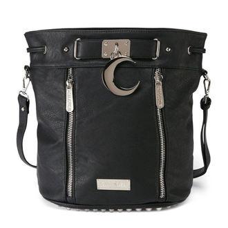 KILLSTAR kézitáska (táska)- Eternal Eclipse - Fekete, KILLSTAR