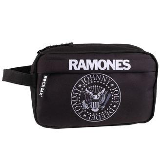 Táska RAMONES - CREST LOGO, NNM, Ramones