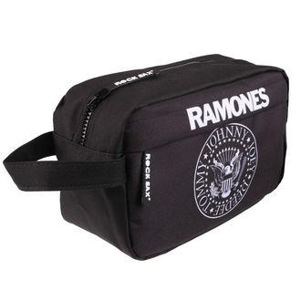 Táska RAMONES - CREST LOGO, Ramones