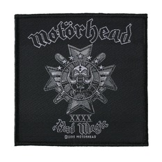 MOTORHEAD Felvarró - BAD MAGIC - RAZAMATAZ, RAZAMATAZ, Motörhead