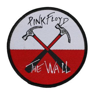 PINK FLOYD Felvarró - HAMMERS - RAZAMATAZ, RAZAMATAZ, Pink Floyd