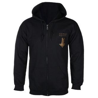 kapucnis pulóver férfi Behemoth - ILYAYD - KINGS ROAD, KINGS ROAD, Behemoth