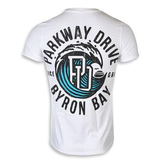 metál póló férfi Parkway Drive - Wave - KINGS ROAD, KINGS ROAD, Parkway Drive