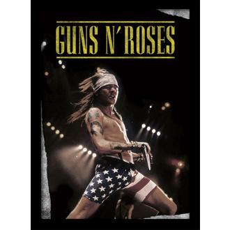 Bekeretezett Guns N' Roses Poszter- (&&string0&&) - PYRAMID POSTERS, PYRAMID POSTERS, Guns N' Roses