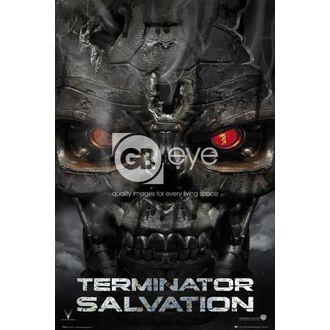 poszter - TERMINATOR SALVATION future FP2247, GB posters