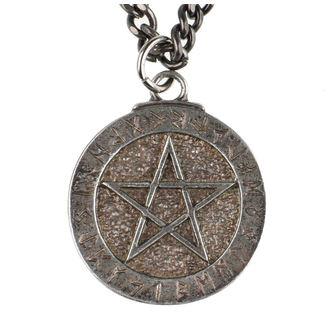 Pentagram nyaklánc, FALON