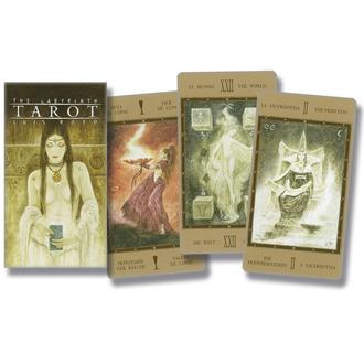 tarot kártyák LUIS ROYO - Labyrinth Tarot