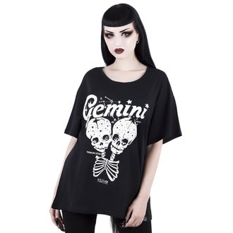 póló női - Gemini - KILLSTAR, KILLSTAR
