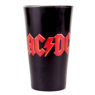 AC  /  DC Üvegpohár - GB posters, GB posters, AC-DC