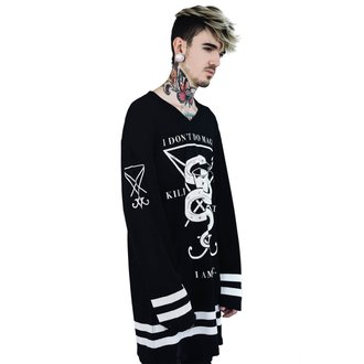 póló unisex - Grail Hockey - KILLSTAR, KILLSTAR