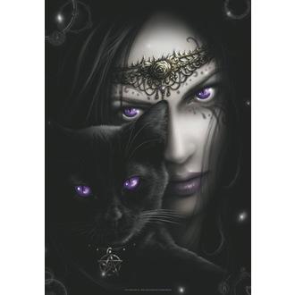 Spiral Zászló - Cats Eyes, SPIRAL