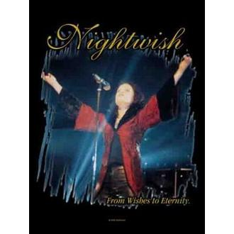 zászló Nightwish - From Wishes To Eternity, HEART ROCK, Nightwish
