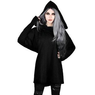 kapucnis pulóver női - HOODOO - KILLSTAR, KILLSTAR