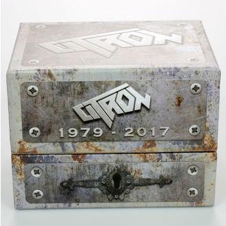 CITRON CD / DVD készlet- CITRON17-2