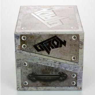 CITRON CD / DVD készlet- CITRON17-2, NNM, Citron