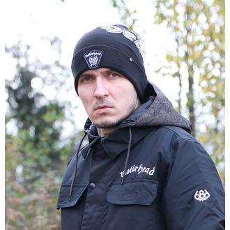 MOTÖRHEAD Sapka - Black, NNM, Motörhead