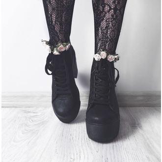 ALTERCORE női csizma - Roca - PU Fekete