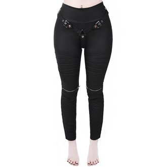 KILLSTAR Női nadrág (leggings) - Into The Void, KILLSTAR