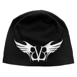 Black Veil Brides Sapka - Winged Logo - RAZAMATAZ, RAZAMATAZ, Black Veil Brides