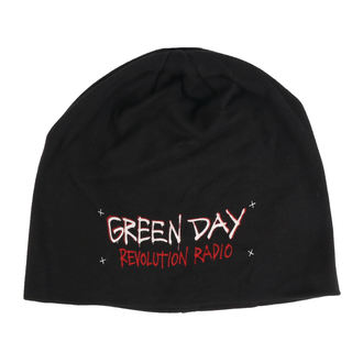 Green Day Sapka - Revolution Radio - RAZAMATAZ, RAZAMATAZ, Green Day