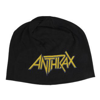 Anthrax Sapka - Logo - RAZAMATAZ, RAZAMATAZ, Anthrax