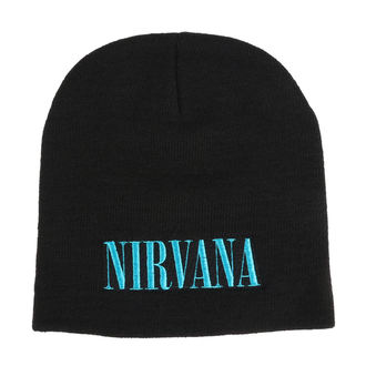 Nirvana Sapka - Logo - RAZAMATAZ, RAZAMATAZ, Nirvana
