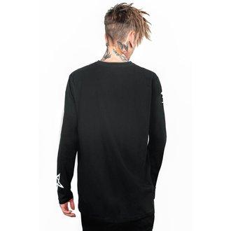 tričko pánské s dlouhým rukávem KILLSTAR - Juju, KILLSTAR