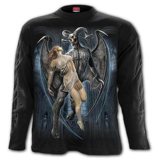 póló férfi - DEVIL BEAUTY - SPIRAL