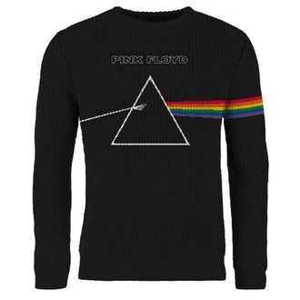 Férfi pulóver PINK FLOYD - DARK SIDE OF THE MOON - PLASTIC HEAD, PLASTIC HEAD, Pink Floyd