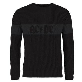 Férfi pulóver AC / DC  - LOGO - PLASTIC HEAD, PLASTIC HEAD, AC-DC