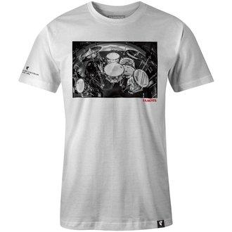 utcai póló férfi - THRONE VIEW - FAMOUS STARS & STRAPS, FAMOUS STARS & STRAPS