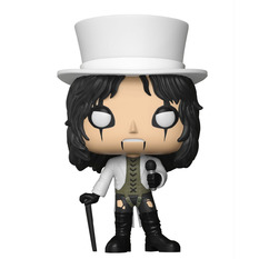 POP! Ábra Alice Cooper - POP!, POP, Alice Cooper