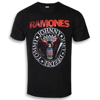 metál póló férfi Ramones - Eagle Seal - ROCK OFF, ROCK OFF, Ramones