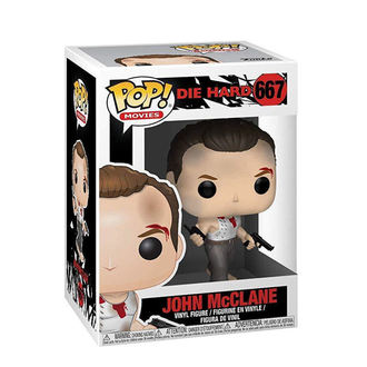 Deadly trap Figura - POP! - János McClane, NNM