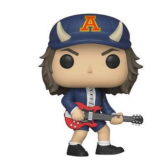 AC  /  DC  Figura - POP! - Angus Fiatal, POP, AC-DC