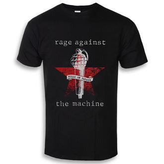tričko pánské Rage Against The Machine - Bulls on Parade - Black, NNM, Rage against the machine