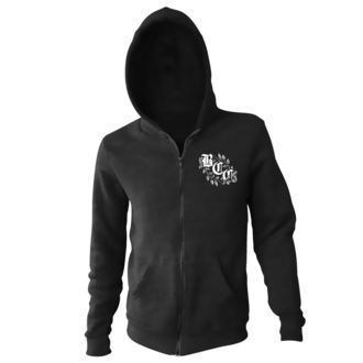 kapucnis pulóver férfi - Don't Pray - BLACK CRAFT, BLACK CRAFT
