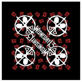 Wednesday 13 Sál - Logo Shovels - RAZAMATAZ, RAZAMATAZ, Wednesday 13